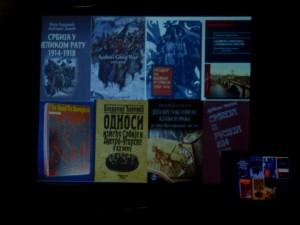 Knjige,preporuka,Prvi_svetski_rat,Prokuplje_tribina
