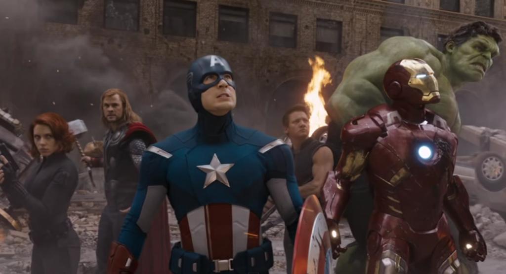 Osvetnici_Avengers