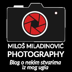 Miloš Miladinović